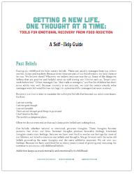 GNL self help guide