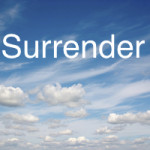 my story of surrender