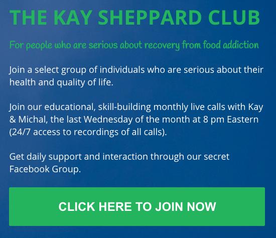 The kay sheppard club