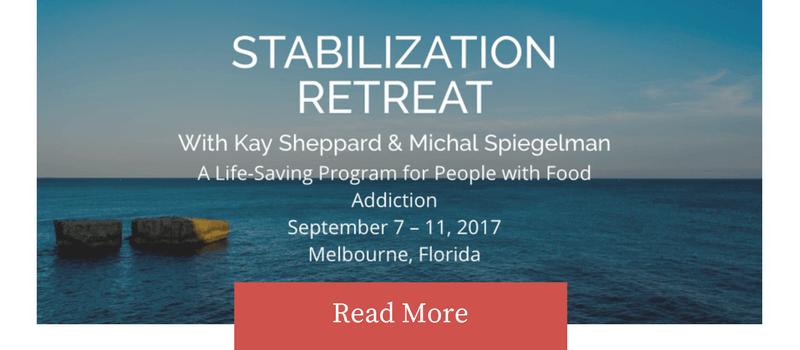 stabilization retreat