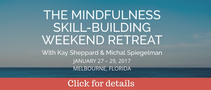Kay Sheppard weekend retreat click for details